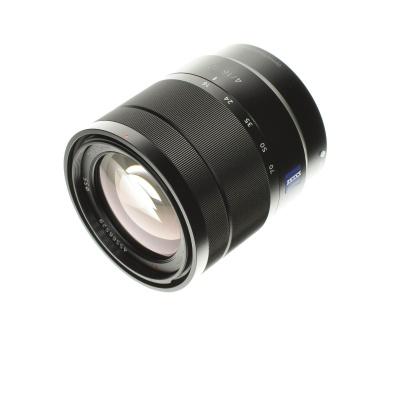 Sony E 16-70mm f4 ZA OSS Zeiss Vario-Tessar T E-Mount