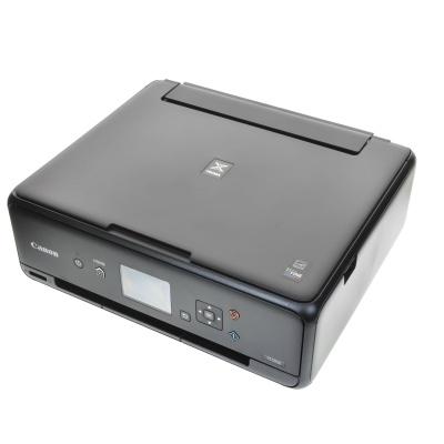 Canon PIXMA TS5050 (Wi-Fi, Ink, Colour, Duplex printing)