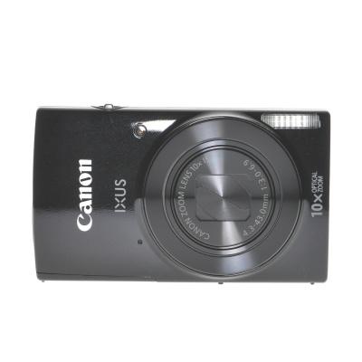 Canon IXUS 190 (20Mpx, 1/2,3'')