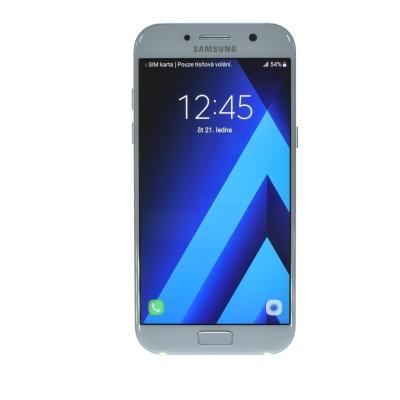 "Samsung Galaxy A5 (2017) (5.20"", 32GB, 16MP, Blue-Mist)"