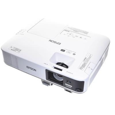 Epson EB-2265U (WUXGA, 5500lm, 1.38 - 2.28:1, LCD, UHP)