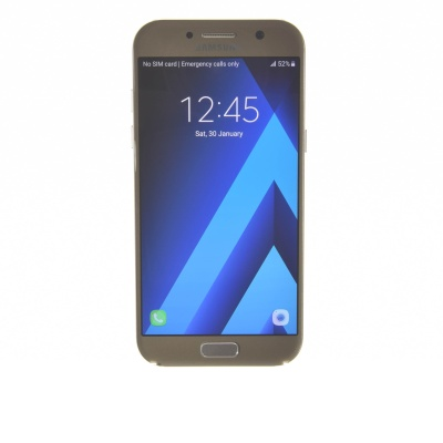 "Samsung Galaxy A5 (2017) (5.20"", 32GB, 16MP, Gold-Sand)"