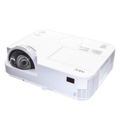 NEC M353WS (DLP, WXGA, 0.45 :1, 3500lm)