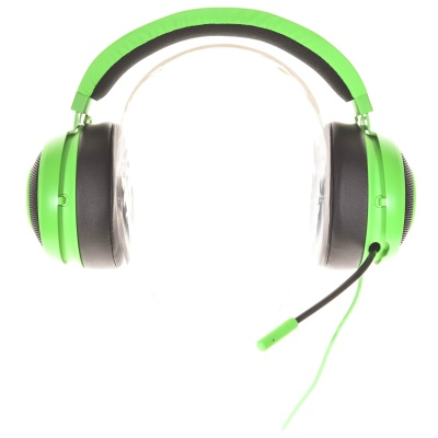 Razer Kraken Pro Neon Series (Over-Ear, Green)