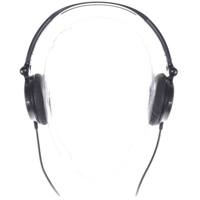 Sony MDR-V150 (On-Ear, Black)
