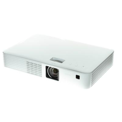 BenQ CH100 (DLP, Full HD, 1.10 :1, 1000lm)