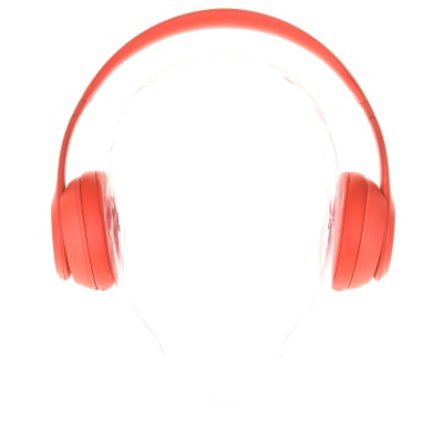 Beats Solo3 Wireless (On-Ear, (PRODUCT)RED)