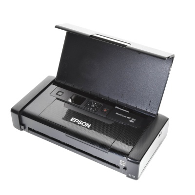 Epson WF-100W WorkForce (Encre, WiFi, Couleur)