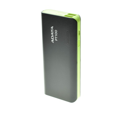 ADATA PowerPack PT100 Black/Green