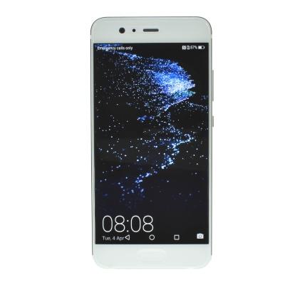 "Huawei P10 (5.10"", 64GB, Doppia SIM, 20MP, Mystic Silver)"