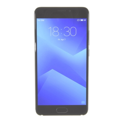 "Meizu M5 Note (5.50"", 32GB, Dual SIM, 13MP, Grau)"