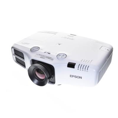 Epson EB-5530U 3LCD WUXGA Installationsprojektor  1920x1200 16:10 5.500 lumen