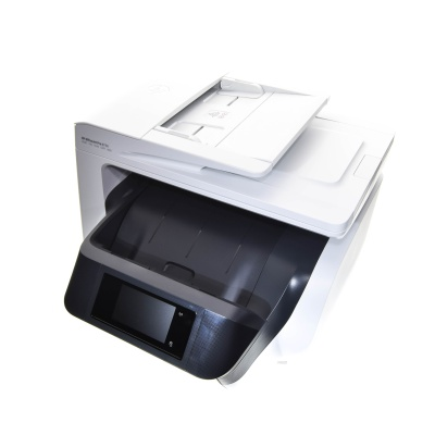 HP OfficeJet Pro 8730 (WiFi, Encre, Couleur, Impression recto verso)