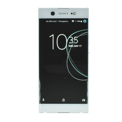 "Sony Xperia XA1 Ultra (6"", 32GB, 23MP, White)"