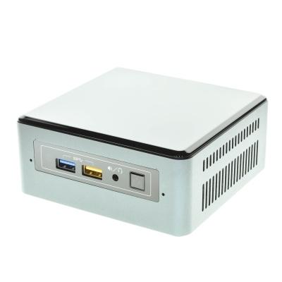 Intel NUC Baby Canyon NUC7I7BNH (Intel Core i7-7567U, HDMI, USB 3.0 Typ-A)