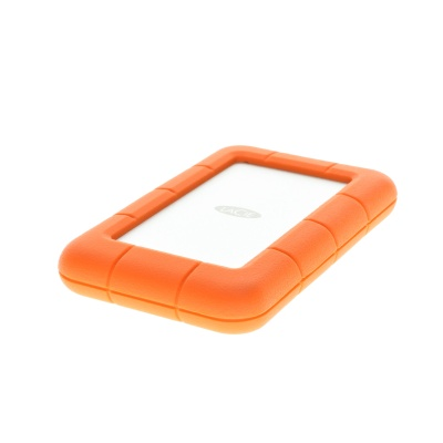 LaCie Rugged USB-C (2TB)