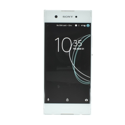 "Sony Xperia XA1 (5"", 32GB, 23MP, White)"