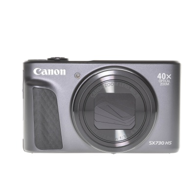 Canon PowerShot SX730 HS (20.30MP, 5.90FPS, Wi-Fi)