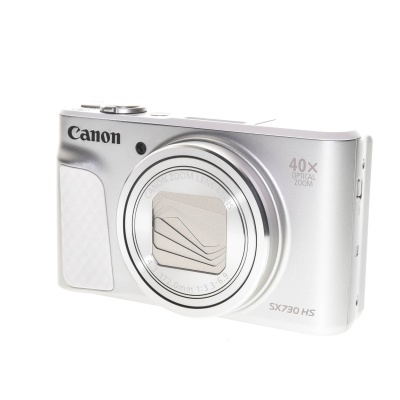 Canon PowerShot SX730 HS (20.30MP, 5.90FPS, WiFi)
