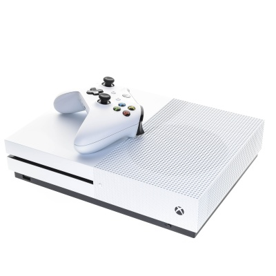 Microsoft Xbox One S 1TB (German, French, Italian, English)