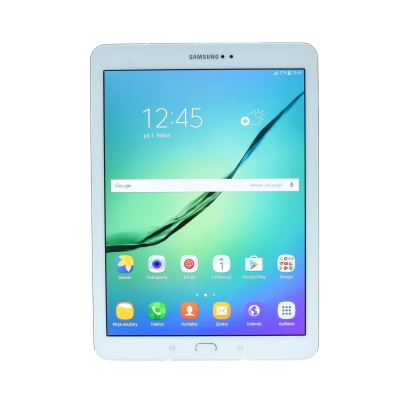 "Samsung Galaxy Tab S2 Value Edition (9.70"", 32GB, 4G, Bianco)"