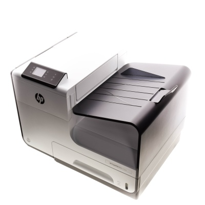 HP 452dw PageWide Pro (Encre, WiFi, Couleur, Impression recto verso)