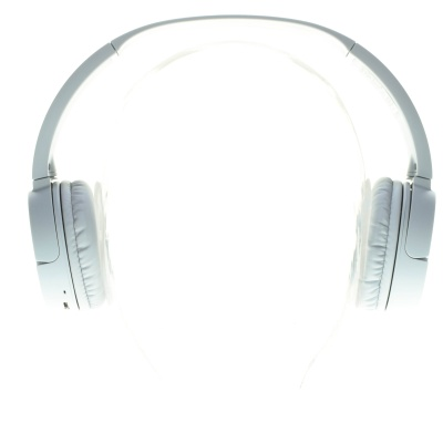 Sony MDR-ZX220BT (On-Ear, Grau)