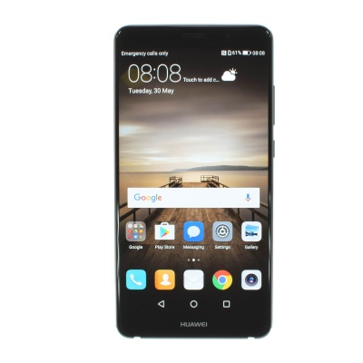 """Huawei Mate 9 (5.90"""", 64Go, Double SIM, 20Mpx, Space Gray)"""