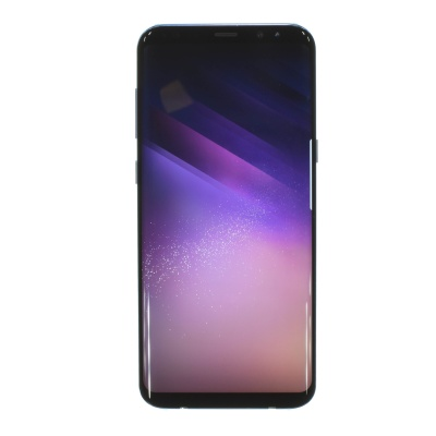 "Samsung Galaxy S8+ (6.20"", 64GB, 12MP, grigio orchidea)"