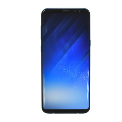 "Samsung Galaxy S8+ (6.20"", 64GB, 12MP, Coral Blue)"