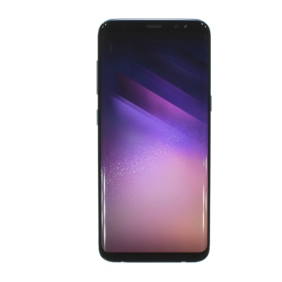"Samsung Galaxy S8 (5.80"", 64GB, 12MP, orchid grey)"