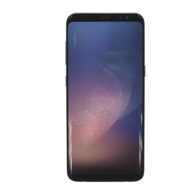 "Samsung Galaxy S8 (5.80"", 64GB, 12MP, Arctic Silver)"