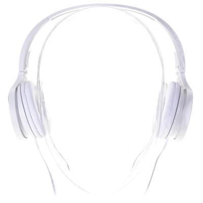 Panasonic RP-HF300M (On-Ear, Blanc)