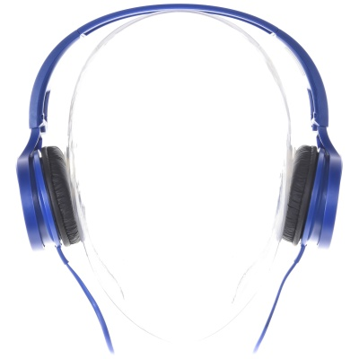 Panasonic RP-HF100ME (On-Ear, Blue)