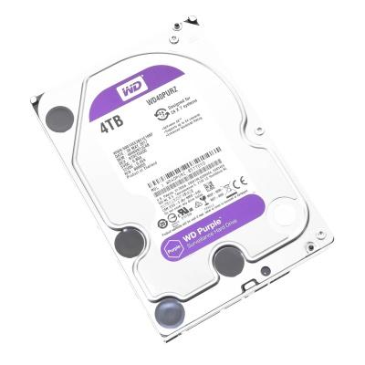 """WD Purple (4TB, 3.5"""")"""
