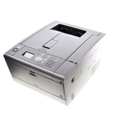 OKI C532dn (Laser/LED, Farbe, Duplexdruck)