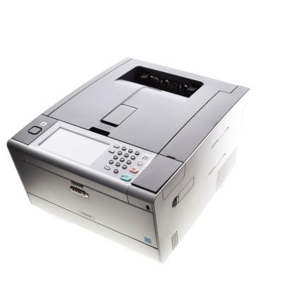 OKI C542dn (Laser/LED, Farbe, Duplexdruck)
