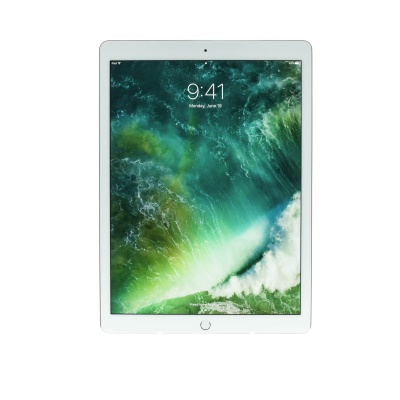 "Apple iPad Pro (12.90"", 512GB, 4G, Silver)"