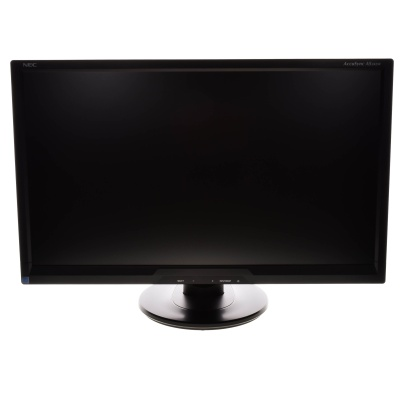 "NEC AccuSync AS242W (24"", 1920 x 1080 pixels)"