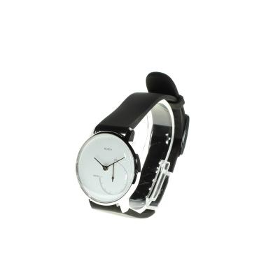 Nokia Steel Connected (Orologio da polso analogico, orologio collegato, 36mm)