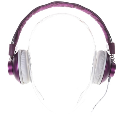 House of Marley Positive Vibration (On-Ear, Purple)