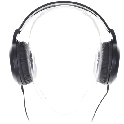 Panasonic RP-HT161 (Over-Ear, Black)