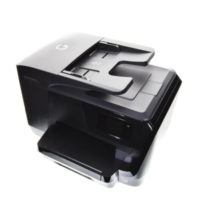 HP OfficeJet Pro 8710 (WiFi, Encre, Couleur, Impression recto verso)