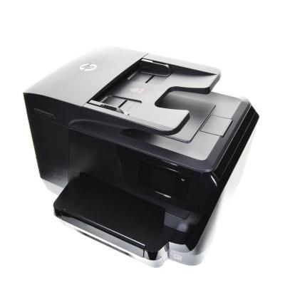 HP OfficeJet Pro 8710 (Wi-Fi, Ink, Colour, Duplex printing)