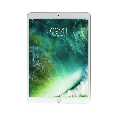 "Apple iPad Pro (10.50"", 64GB, Argento)"