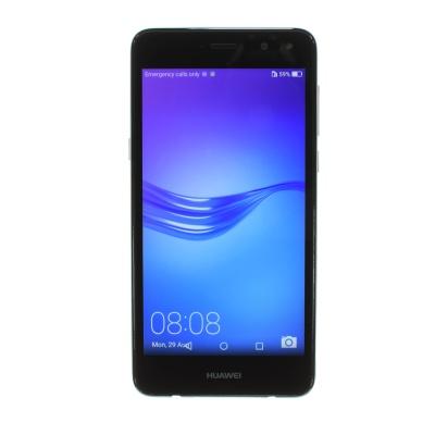 """Huawei Y6 2017 (5"""", 16GB, Dual SIM, 13MP, Gray)"""