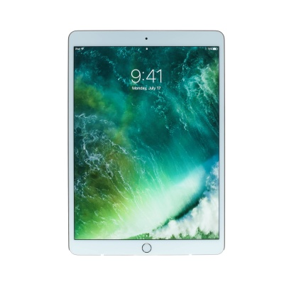 "Apple iPad Pro (10.50"", 256GB, Rose Gold)"