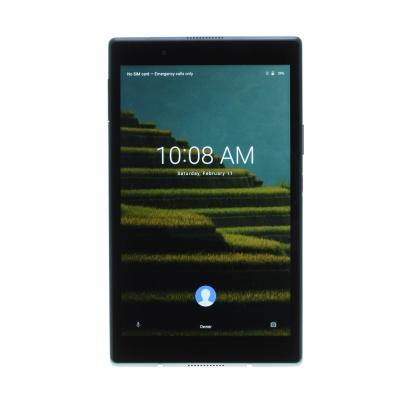 "Lenovo Tab 4 (8"", 16GB, 4G, Slate Black)"