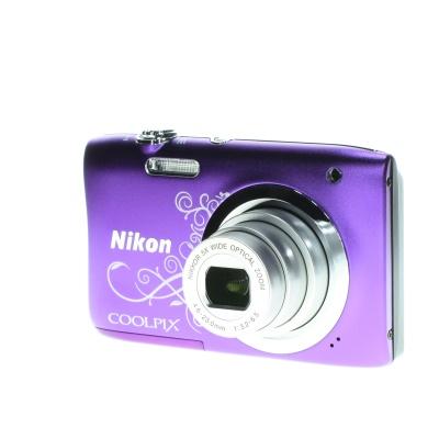 Nikon Coolpix A100 (20.10MP)