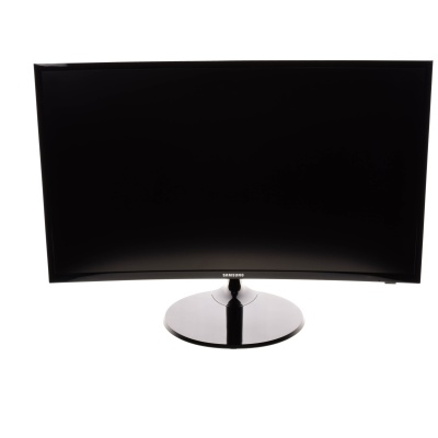 "Samsung L27F390 27"" Curved TV Monitor"